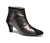 Mirian Stiefeletten & Boots in silber