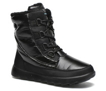 Mementos Snow Cap Stiefeletten & Boots in schwarz