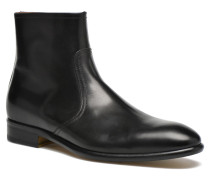Omar Waren Stiefeletten & Boots in schwarz