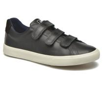 Esplar Lt Sneaker in schwarz