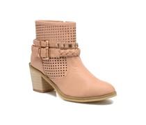 Gala27651 Stiefeletten & Boots in rosa