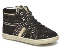 Mhila Stiefeletten & Boots in schwarz