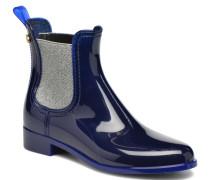 Pisa Stiefeletten & Boots in blau