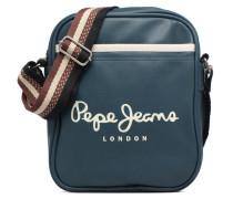 CORCK Bag Herrentaschen für Taschen in blau