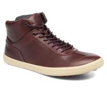 Pursuit K300117 Sneaker in weinrot