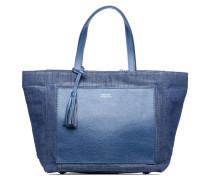 Cabas Parisien Gm Poche Handtaschen für Taschen in blau