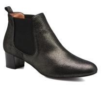 SOLANTA Stiefeletten & Boots in schwarz
