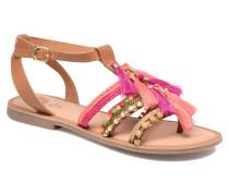 Nambi Sandalen in rosa