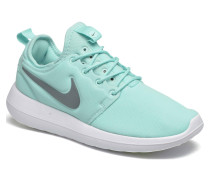 W Roshe Two Sneaker in blau