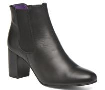 Angèle Stiefeletten & Boots in schwarz