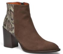 Java 500 Stiefeletten & Boots in braun