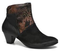 Fania 87211 Stiefeletten & Boots in schwarz