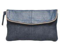 DIRENE Pochette cuir Mini Bags für Taschen in blau