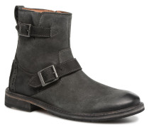Clarkdale Cash Stiefeletten & Boots in schwarz
