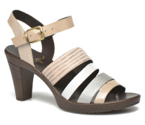 Juchox Sandalen in mehrfarbig