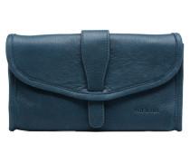 Patty Portemonnaies & Clutches für Taschen in blau