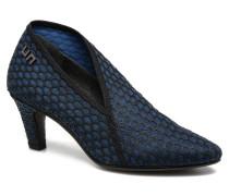 Fold Lite Mid Stiefeletten & Boots in blau