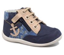Bigou Stiefeletten & Boots in blau