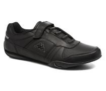 Parhelie Ev Sneaker in schwarz