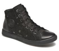 Jolie Sneaker in schwarz