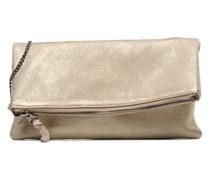 Léonie Handtaschen für Taschen in goldinbronze