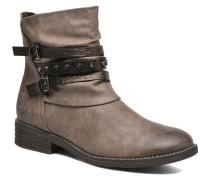 Pili Stiefeletten & Boots in braun