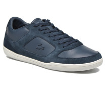 CourtMinimal 316 1 Sneaker in blau