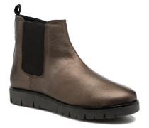 Feepassi Stiefeletten & Boots in schwarz