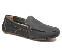 Riban Slipper in blau