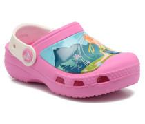 CC FrozenFever Clog K Sandalen in rosa