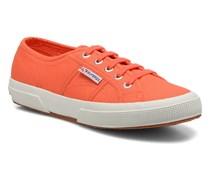 2750 Cotu W Sneaker in orange