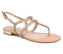 FOLI Sandalen in beige