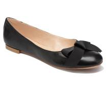 Endol Ballerinas in schwarz