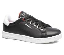 Palavela Sneaker in schwarz