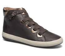Tallyah Sneaker in braun