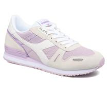 TITAN II W Sneaker in rosa