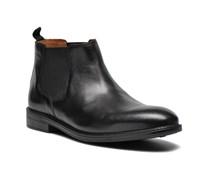 Chilver Top Stiefeletten & Boots in schwarz