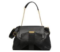 Chiara Handtasche in schwarz