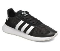 Flb W Sneaker in schwarz