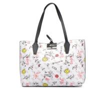 Bobbi Inside Out Tote Handtaschen für Taschen in mehrfarbig