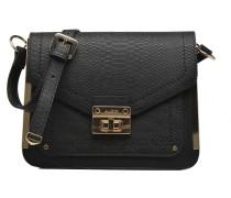PIAVIA Handtaschen für Taschen in schwarz