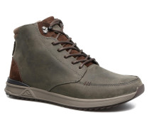Rover Hi Boot Wt Stiefeletten & Boots in grau