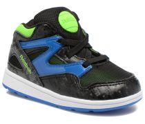 Versa Pump Omni Lite Sneaker in schwarz