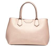 Lady Shopper Handtaschen für Taschen in rosa