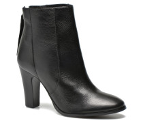 Nelsa Stiefeletten & Boots in schwarz