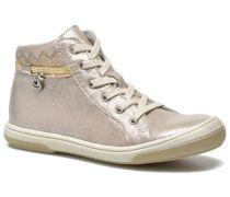 Calluna Sneaker in silber