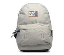 SUPER TRINITY MONTANA Rucksäcke für Taschen in grau
