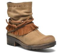 Belia Stiefeletten & Boots in braun