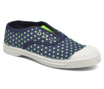 Tennis Elly Minipois E Sneaker in blau