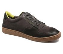 SAINDENIS Sneaker in grau
